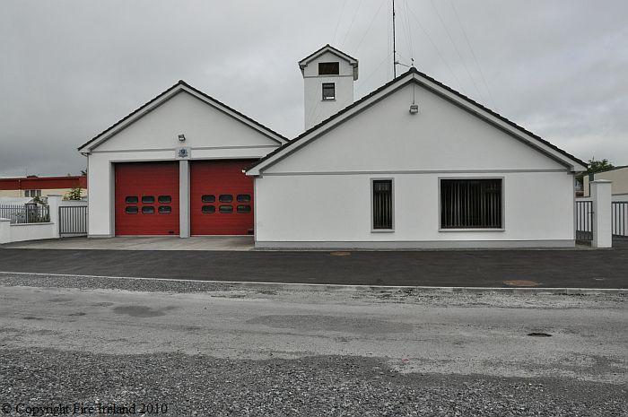 Castlerea Fire Station